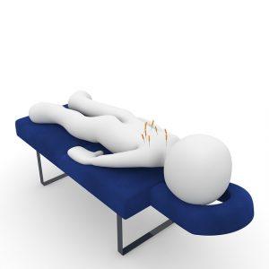 Tratar la Fibromialgia con Acupuntura Médica