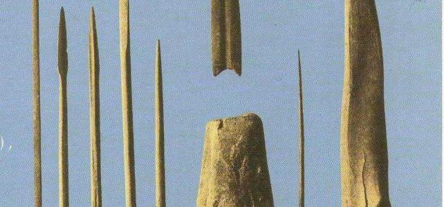 La historia de la acupuntura