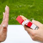 Dejar de fumar con acupuntura en Barcelona